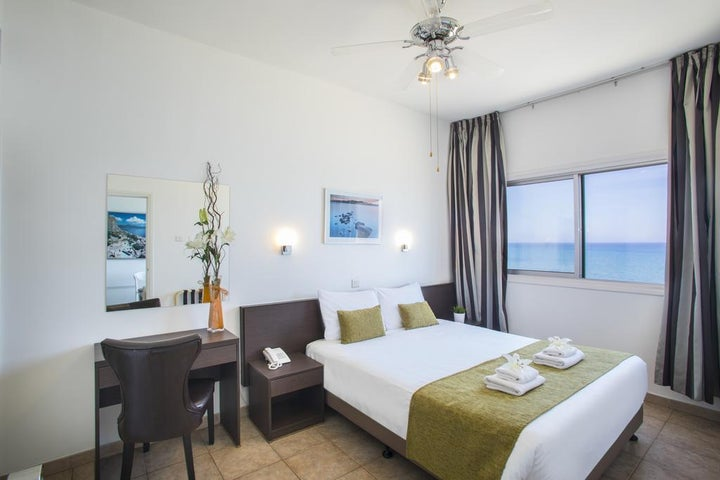 Costantiana Beach Hotel Apartments in Larnaca, Cyprus