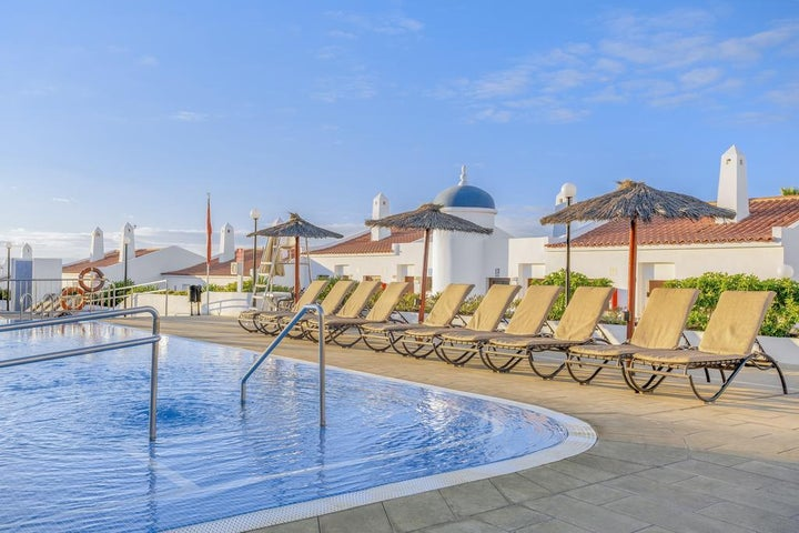 Sunset View Club by Diamond Resorts in Golf del Sur, Tenerife, Canary Islands