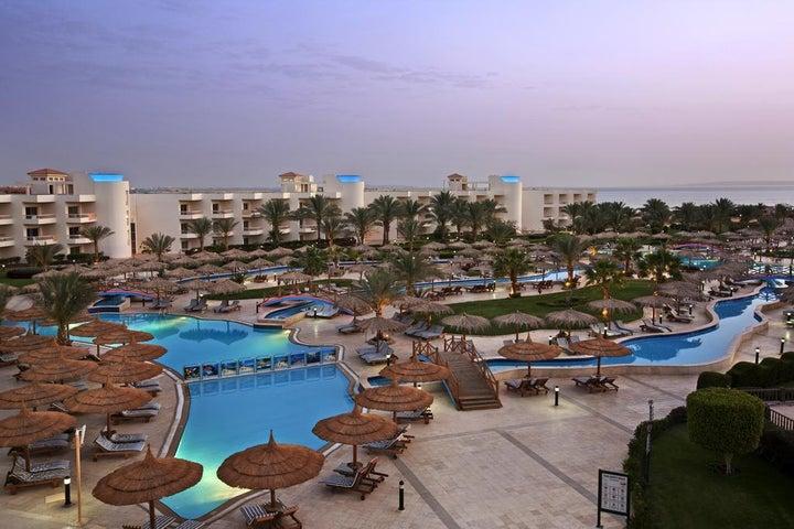 Hilton Long Beach Resort Image 13