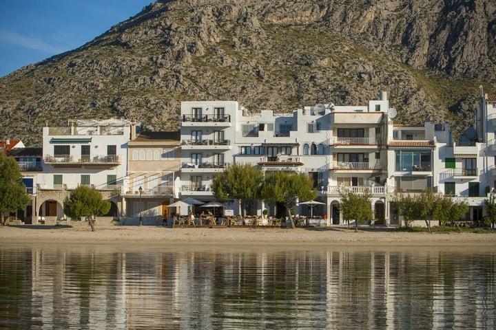 Bahia Hotel Hoposa (Pto.Pollensa) in Puerto Pollensa, Majorca, Balearic Islands