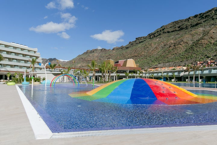 Radisson Blu Resort & Spa Gran Canaria Mogan Image 29