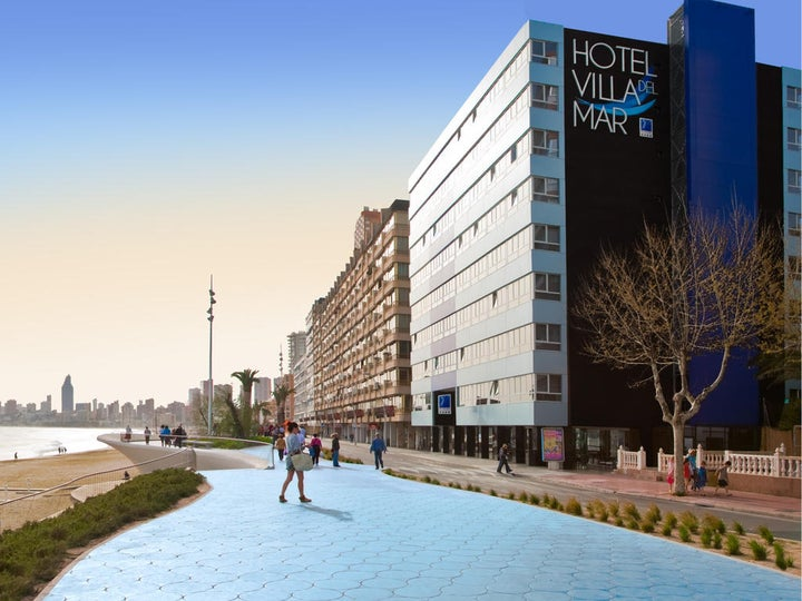 Villa Del Mar Hotel Image 28
