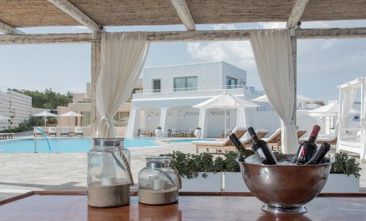 Knossos Beach Bungalows & Suites Image 8