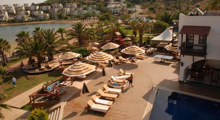 Costa Bitezhan Hotel Image 26