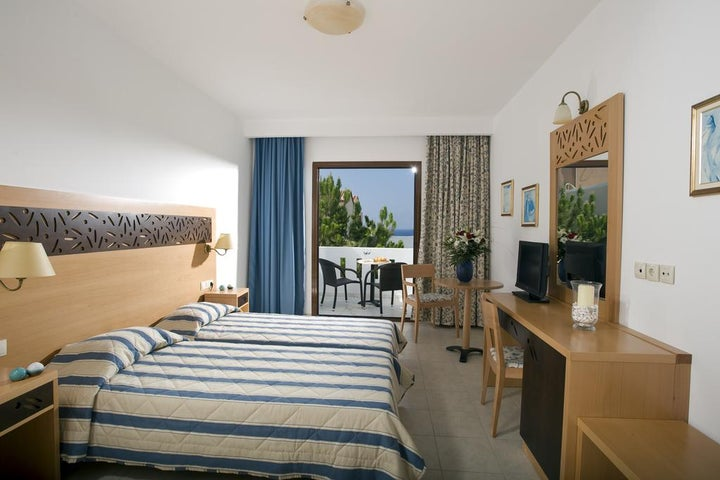 Maritimo Hotel Image 14