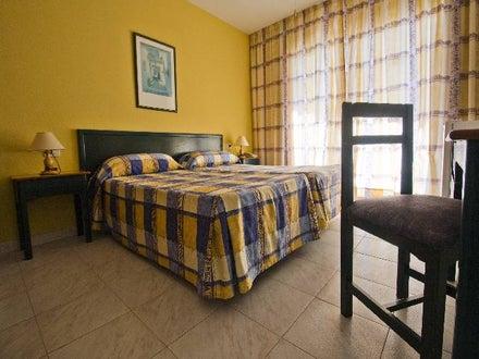 Bahia Flamingo Hotel Image 5