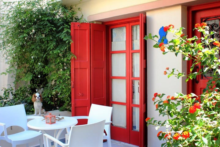 Nissia Kamares Hotel & Apartments Image 7