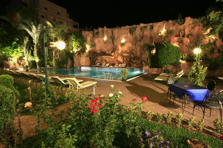 Imperial Holiday Hotel Image 1
