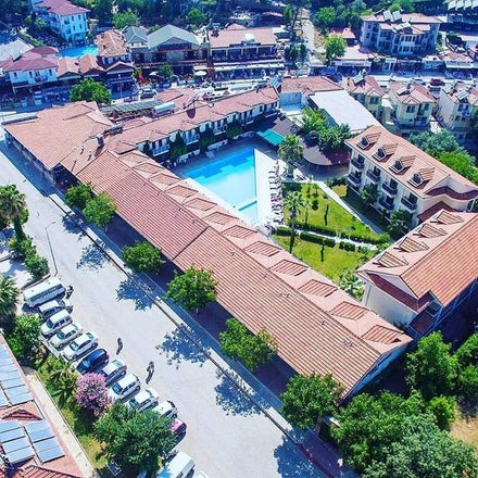 Han Deluxe Boutique Hotel in Hisaronu, Dalaman, Turkey