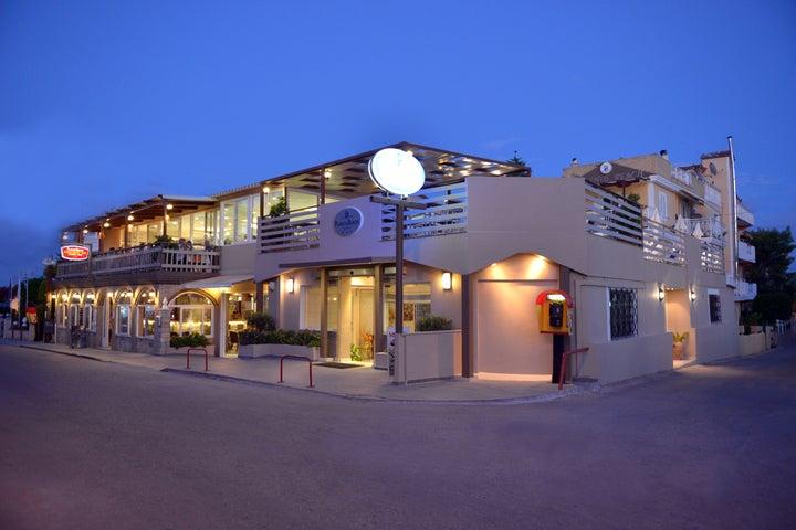 Planos Beach Aparthotel Image 5