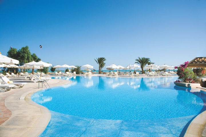 Mövenpick Resort & Spa el Gouna Image 24