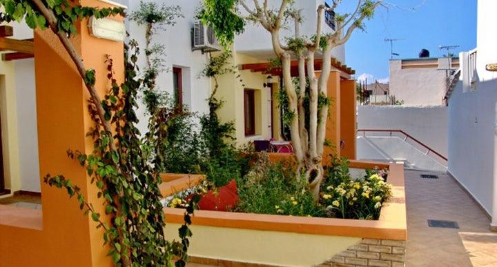 Odyssa Beach Hotel