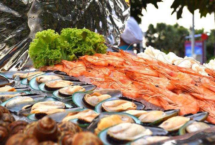 A-One Pattaya Beach Resort Image 12