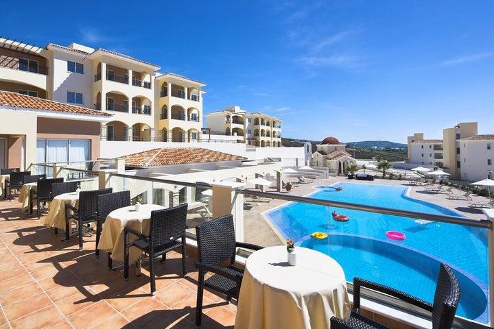 Club St George Resort in Paphos, Cyprus