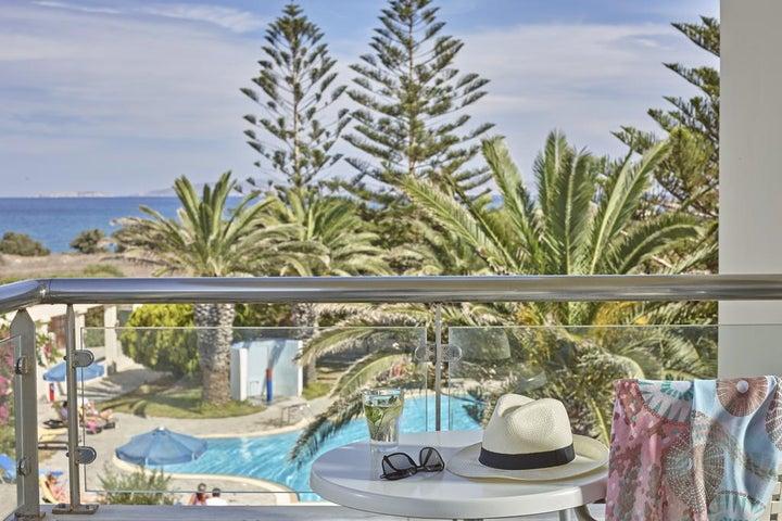 Ammos Resort in Mastichari, Kos, Greek Islands