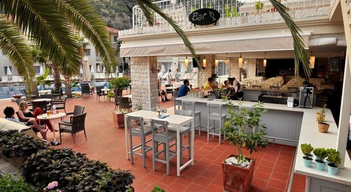 Blue Lagoon Hotel Image 10