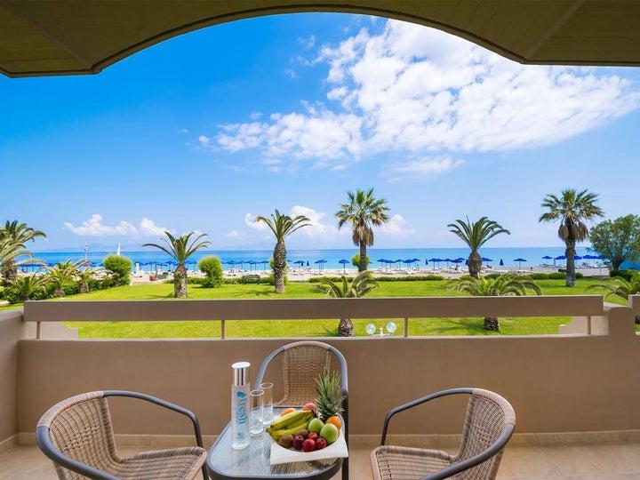 Sun Beach Resort Image 38