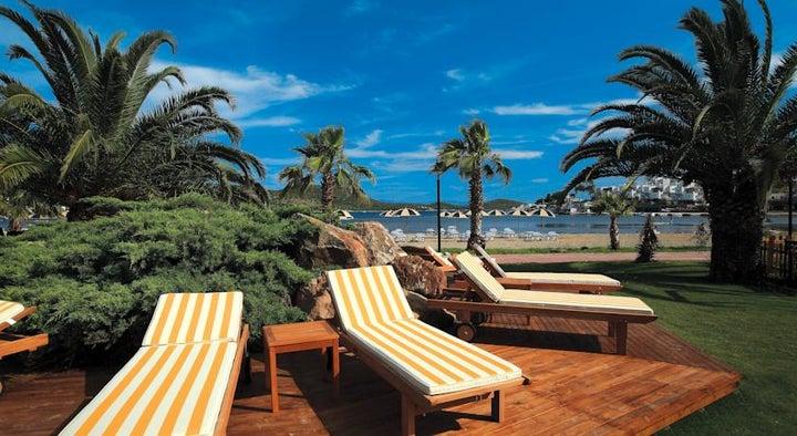 Costa Bitezhan Hotel Image 25