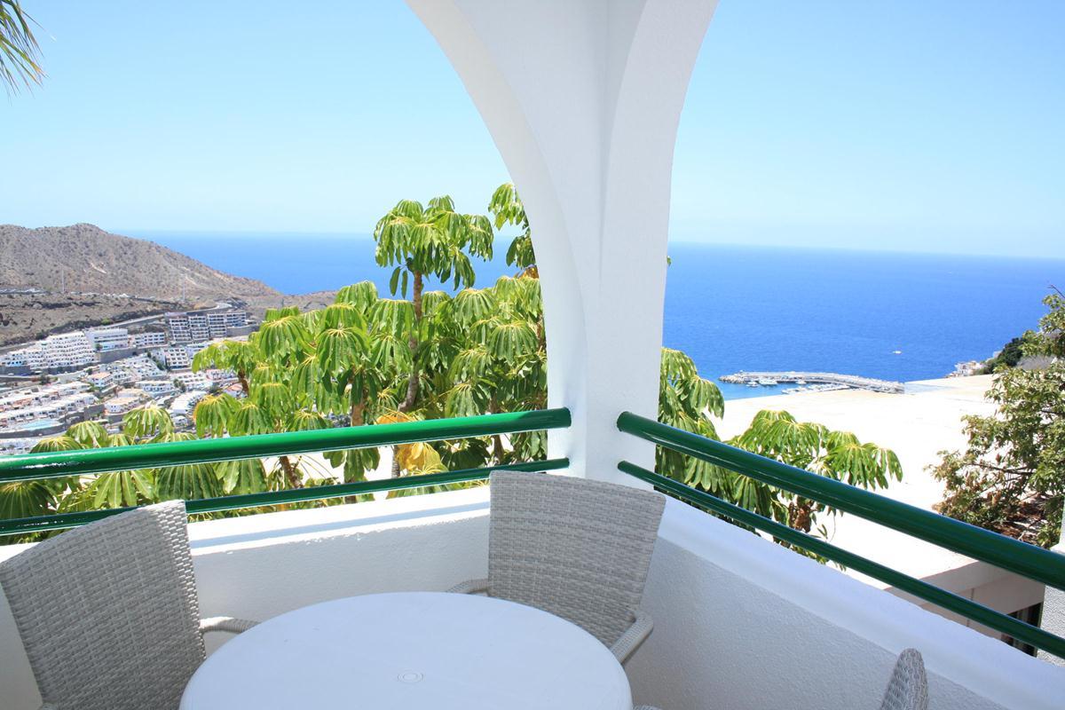 Colina Mar Apartments in Puerto Rico (GC), Gran Canaria | Holidays ...