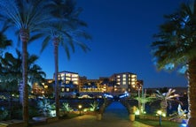 Marriott Hurghada Hotel