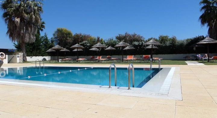 Vau Hotel in Portimao, Algarve, Portugal