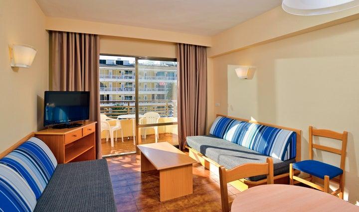 Sol Alcudia Center Aparthotel Image 4