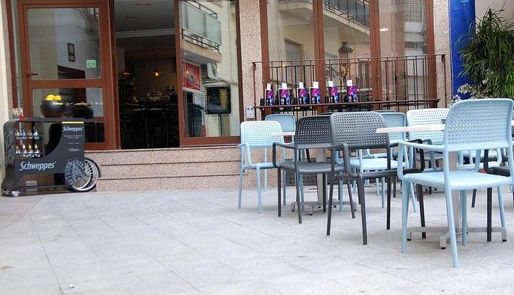 Queens Hotel Image 16