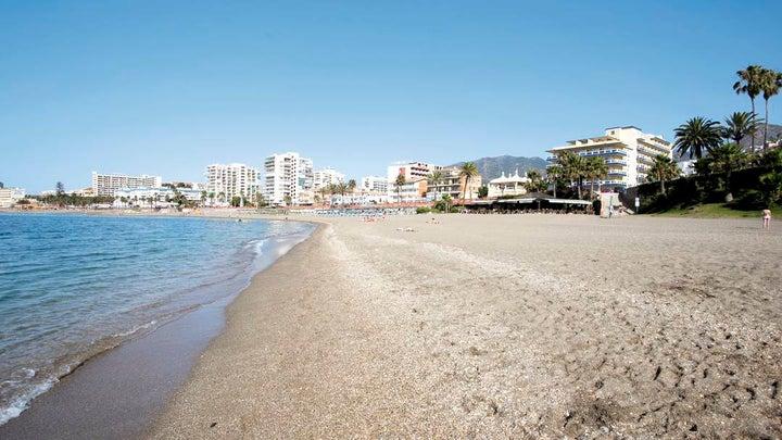 Las Arenas Hotel Image 8