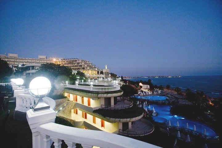 Crystal Sunrise Queen Luxury Resort Spa Image 43