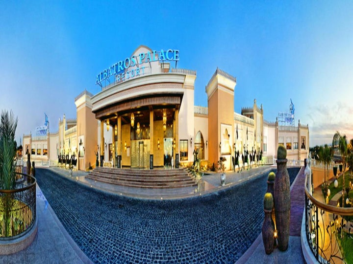 Albatros Palace Resort & Spa Image 26