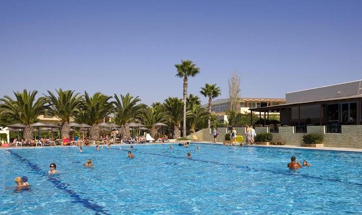 Eurovillage Achilleas Hotel Image 1