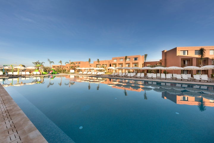 Be Live Experience Marrakech Palmeraie in Marrakech, Morocco
