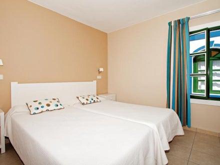 Apartments The Puerto de Mogan Image 1