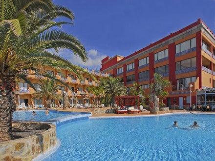 KN Matas Blancas Hotel in Costa Calma, Fuerteventura, Canary Islands