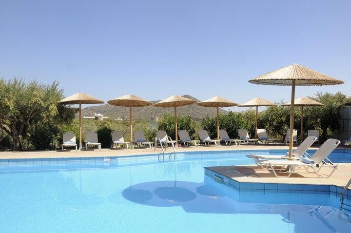 Elounda Krini Hotel Image 32