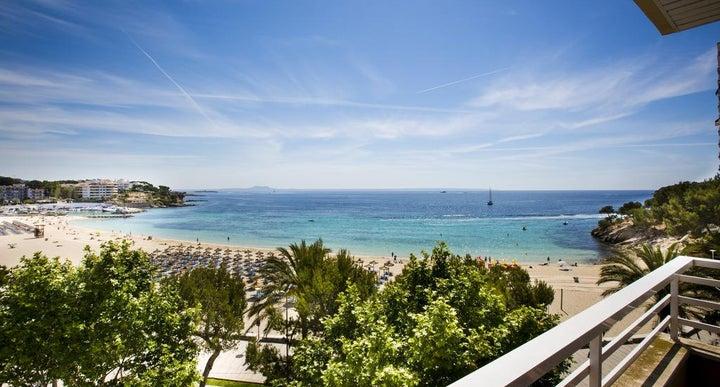 Agua Beach Hotel Palma Nova Reviews