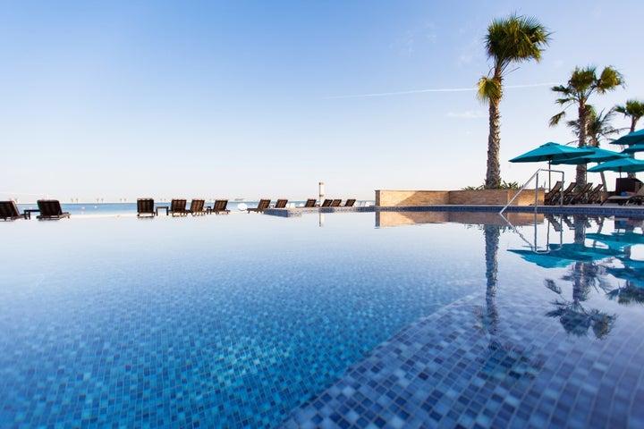 JA Jebel Ali Beach Hotel in Dubai City, Dubai, United Arab Emirates