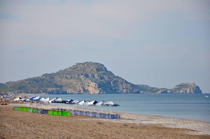 Aelia Resort Image 5