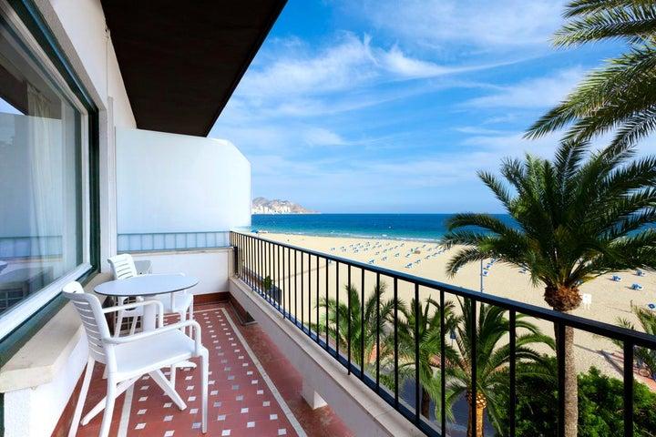 Gran Hotel Delfin Image 1