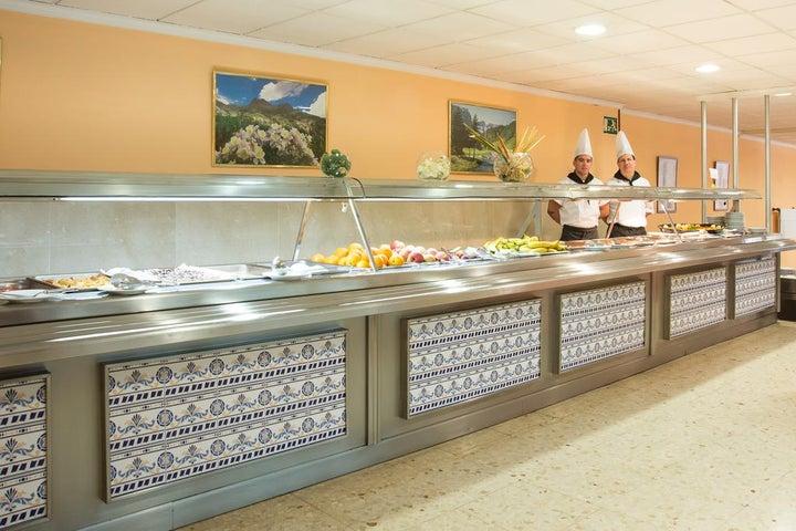 Camposol Hotel Image 5