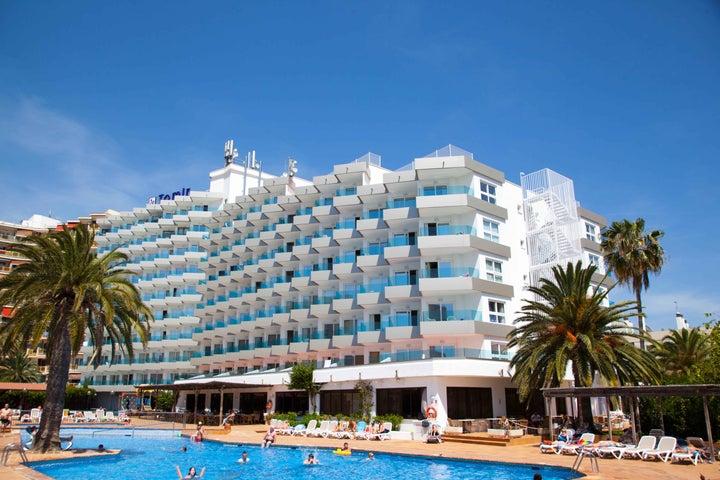 Ola Aparthotel Tomir in Portals Nous, Majorca, Balearic Islands