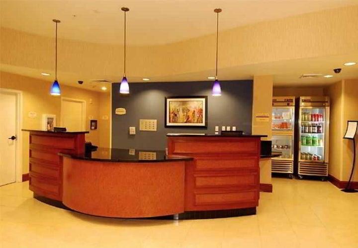 Residence Inn Orlando Airport in Orlando, Florida, USA