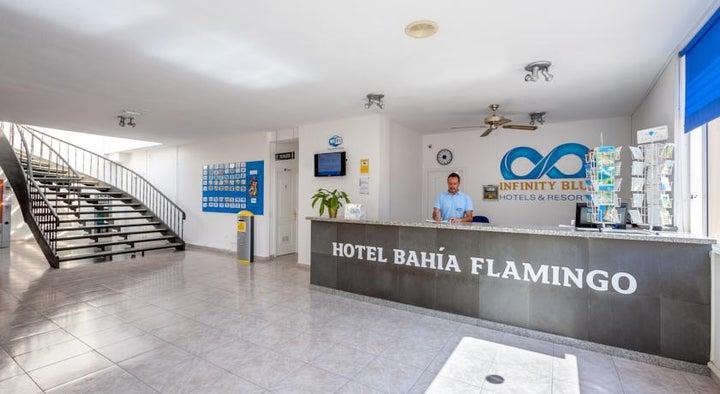 Bahia Flamingo Hotel Image 17