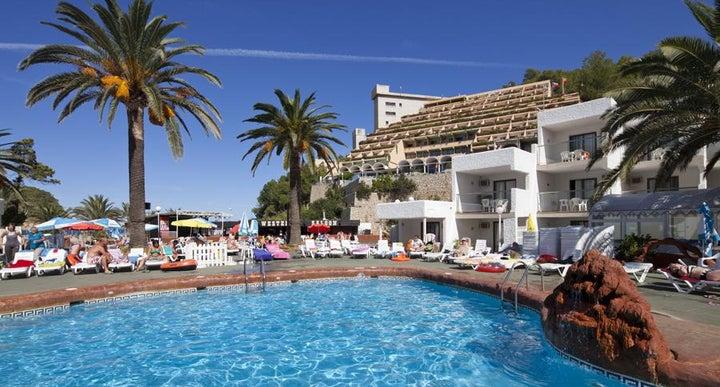 Hotel Club Cartago San Miguel Ibiza