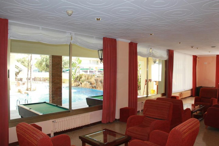 Terramar Hotel Image 9