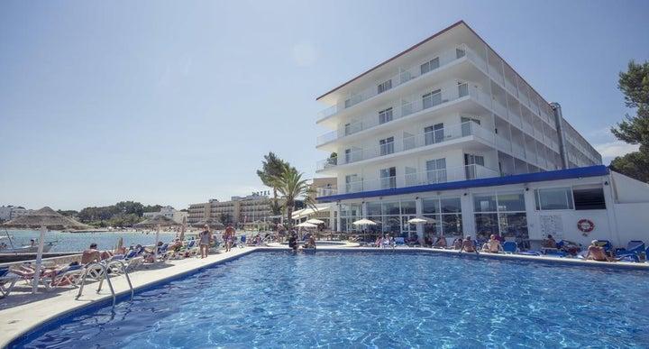 Azuline Hotel Mar Amantis San Antonio Bay