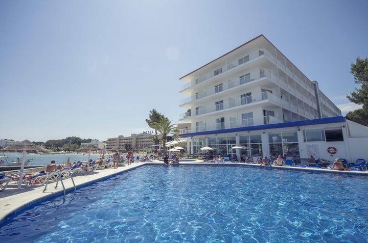 Azuline Mar Amantis I/II Hotel in San Antonio, Ibiza, Balearic Islands