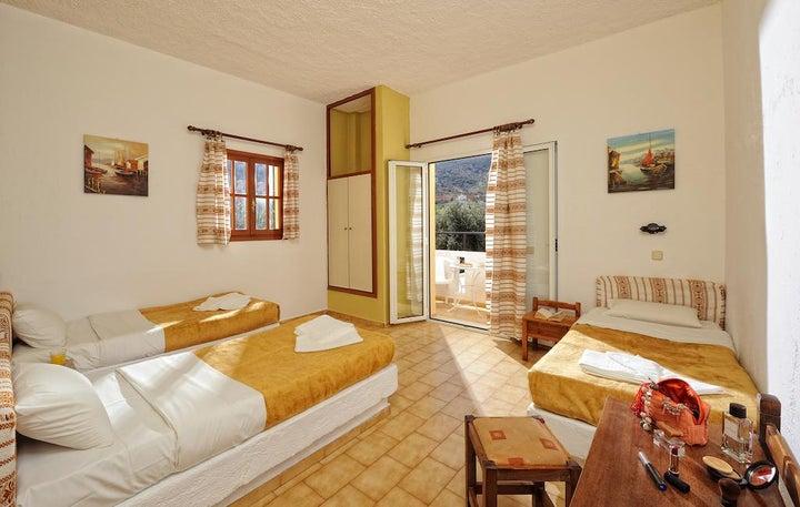 Stelios Residence Image 6