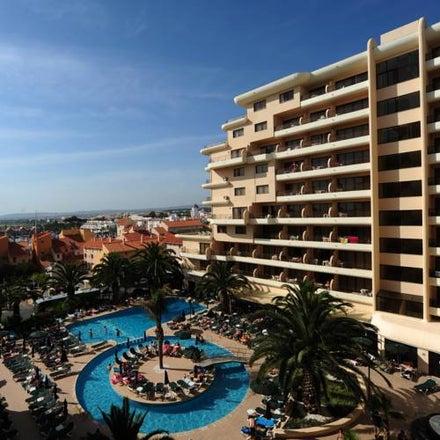 Vila Gale Marina Hotel Image 6