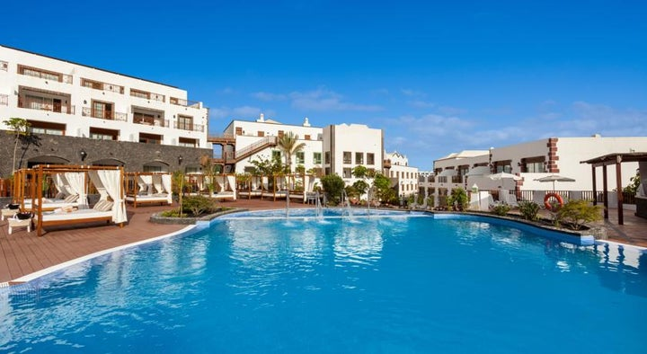 Gran Castillo Tagoro Family & Fun in Playa Blanca, Lanzarote, Canary Islands